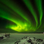 Capturing the beauty of Lady Aurora